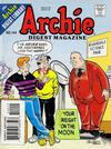 Cover for Archie Comics Digest (Archie, 1973 series) #144