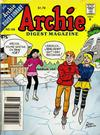 Cover for Archie Comics Digest (Archie, 1973 series) #146