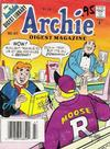 Cover for Archie Comics Digest (Archie, 1973 series) #147 [Newsstand]