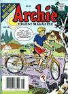Cover for Archie Comics Digest (Archie, 1973 series) #148
