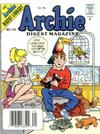 Cover for Archie Comics Digest (Archie, 1973 series) #149 [Newsstand]