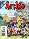 Cover for Archie Comics Digest (Archie, 1973 series) #152