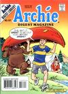Cover Thumbnail for Archie Comics Digest (1973 series) #157 [Direct]