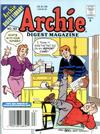 Cover for Archie Comics Digest (Archie, 1973 series) #163