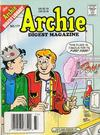 Cover for Archie Comics Digest (Archie, 1973 series) #177