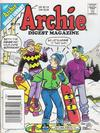 Cover for Archie Comics Digest (Archie, 1973 series) #178