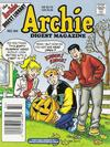 Cover for Archie Comics Digest (Archie, 1973 series) #184