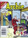 Cover for Archie Comics Digest (Archie, 1973 series) #187