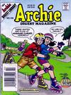 Cover for Archie Comics Digest (Archie, 1973 series) #190