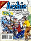 Cover Thumbnail for Archie Comics Digest (1973 series) #200 [Direct Edition]