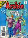 Cover Thumbnail for Archie Comics Digest (1973 series) #206 [Direct Edition]