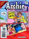 Cover for Archie Comics Digest (Archie, 1973 series) #209 [Direct]