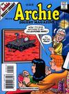 Cover Thumbnail for Archie Comics Digest (1973 series) #210 [Direct Edition]