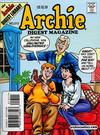 Cover for Archie Comics Digest (Archie, 1973 series) #213