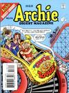 Cover for Archie Comics Digest (Archie, 1973 series) #218