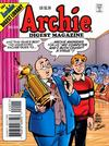 Cover for Archie Comics Digest (Archie, 1973 series) #220
