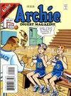 Cover for Archie Comics Digest (Archie, 1973 series) #221