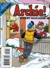 Cover for Archie Comics Digest (Archie, 1973 series) #222