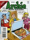 Cover for Archie Comics Digest (Archie, 1973 series) #223 [Direct Edition]