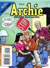 Cover for Archie Comics Digest (Archie, 1973 series) #224 [Direct Edition]