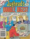 Cover for Jughead's Double Digest (Archie, 1989 series) #4 [Newsstand]