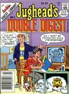 Cover for Jughead's Double Digest (Archie, 1989 series) #7