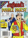 Cover for Jughead's Double Digest (Archie, 1989 series) #34