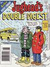 Cover for Jughead's Double Digest (Archie, 1989 series) #36