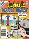 Cover for Jughead's Double Digest (Archie, 1989 series) #45