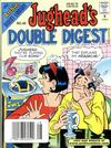 Cover Thumbnail for Jughead's Double Digest (1989 series) #48 [Newsstand]
