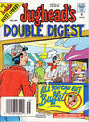Cover for Jughead's Double Digest (Archie, 1989 series) #56 [Newsstand]
