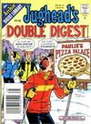 Cover for Jughead's Double Digest (Archie, 1989 series) #66