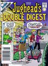 Cover for Jughead's Double Digest (Archie, 1989 series) #98