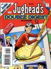 Cover for Jughead's Double Digest (Archie, 1989 series) #123