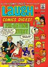 Cover for Laugh Comics Digest (Archie, 1974 series) #3