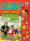 Cover for Laugh Comics Digest (Archie, 1974 series) #3