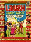 Cover for Laugh Comics Digest (Archie, 1974 series) #5