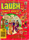 Cover for Laugh Comics Digest (Archie, 1974 series) #6
