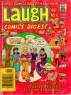 Cover for Laugh Comics Digest (Archie, 1974 series) #6