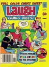 Cover for Laugh Comics Digest (Archie, 1974 series) #8