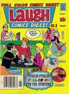 Cover for Laugh Comics Digest (Archie, 1974 series) #8