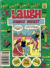 Cover for Laugh Comics Digest (Archie, 1974 series) #9