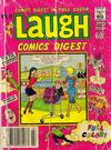 Cover for Laugh Comics Digest (Archie, 1974 series) #11