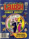 Cover for Laugh Comics Digest (Archie, 1974 series) #12