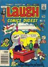 Cover for Laugh Comics Digest (Archie, 1974 series) #14