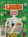 Cover for Laugh Comics Digest (Archie, 1974 series) #17