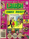 Cover for Laugh Comics Digest (Archie, 1974 series) #18