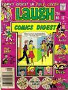 Cover for Laugh Comics Digest (Archie, 1974 series) #18