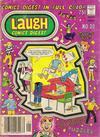 Cover for Laugh Comics Digest (Archie, 1974 series) #20