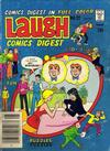 Cover for Laugh Comics Digest (Archie, 1974 series) #22